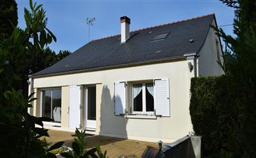 Maison 6 pièces Souzay-Champigny (proche Saumur)
