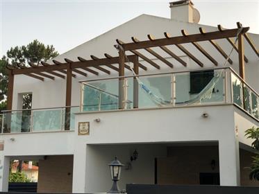 Excellente villa avec 5 chambres