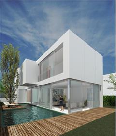 Maison Neuve 3 Chambres - Golf Estoril