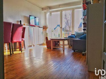 Sale Apartment 4 rooms