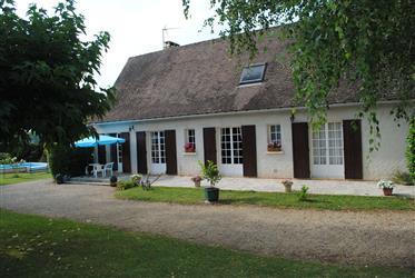 Jolie maison en Dordogne
