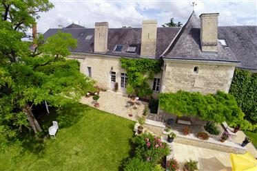 Huis: 400 m²