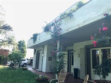 Maison : 720 m²