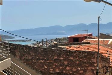 Sea View Stone House near Elounda Resort - East Crete