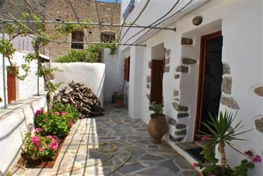 3 Bedroom Stone House. Sea Views - East Crete