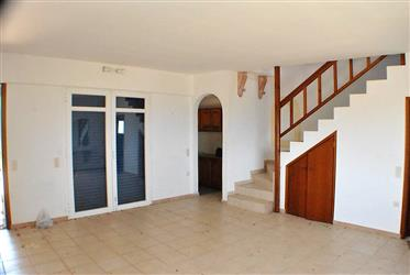 3 Bedroom House. Gardens. Sea Views - East Crete