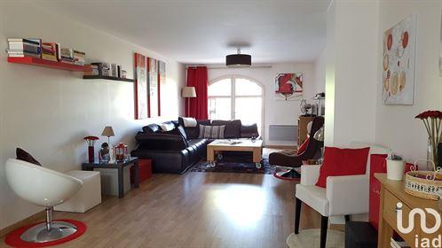 Vente Appartement 7 pièces