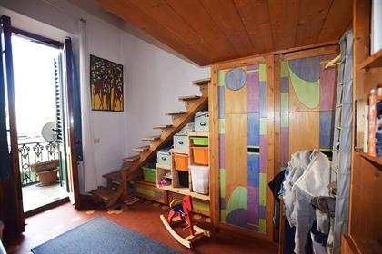 Nyere hus: 140 m²