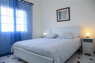 Όμορφη άνετο σπίτι ιδανικό ως μια δευτερεύουσα κατοικία και τουριστική ενοικίαση