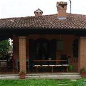 House: 289 m²