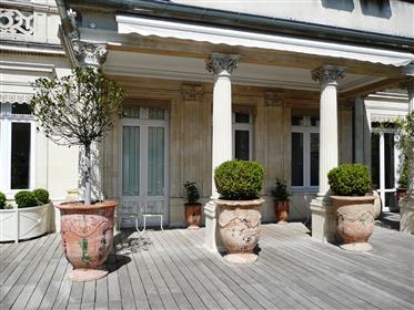 Avignon Appartement de prestige avec terrasse