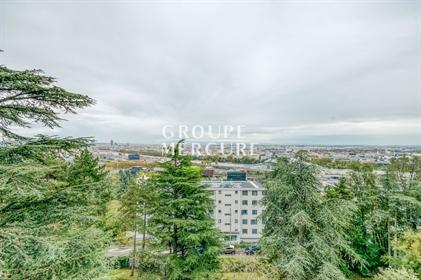 Exclusivité - Vue panoramique, appartement de 144m2