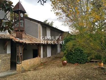 House Of Character To Renovate In Chasselay