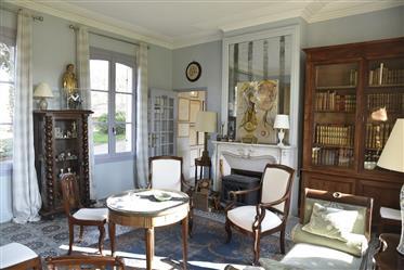 Haus: 385 m²