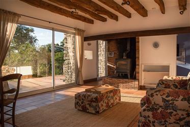 Casa e turismo rural para venda Dordonha