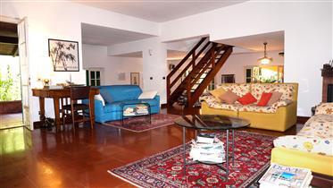 Maison : 450 m²