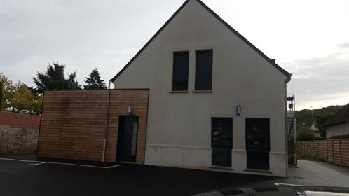 Appartement Gouvieux 1 pièce(s) 32.70 m2