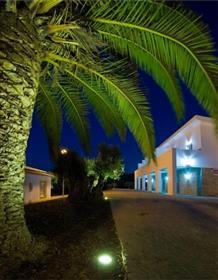 120.000 τ.μ. Χώρους αγρόκτημα ξενοδοχείο των 14 (με μαγευτική πισίνα) 2 χλμ από το Evora