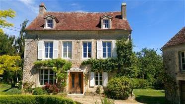 House: 166 m²