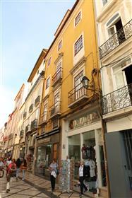 Edifício Habitacional na Baixa de Coimbra