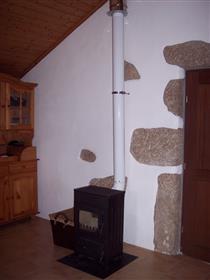 House: 62 m²