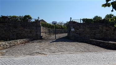 Huis: 250 m²