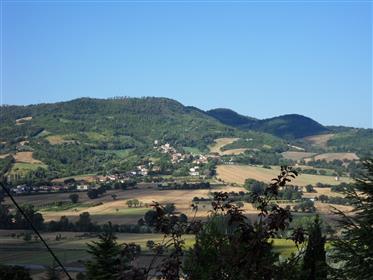 Estilo de Villa Ile de France em Umbria