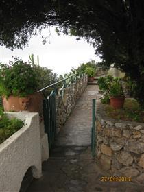 Amalfi Vicinanze