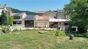 Large property for sale in Haut Languedoc Park