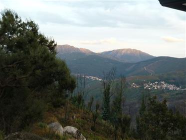 Quinta met prachtig uitzicht