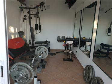 Casa: 170 m²