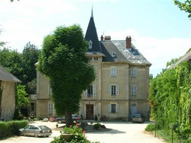 Beautiful Castle for Sale near Chambéry