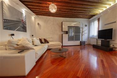 Appartement avec entrée indépendante à Venise