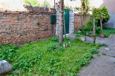 Partie d'une villa avec entrée indépendante près de la Palanca