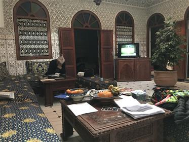 "Maison ""riad"" Marrakech"