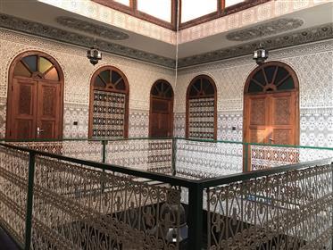 """Casa """"riad"""" Marrakech"""