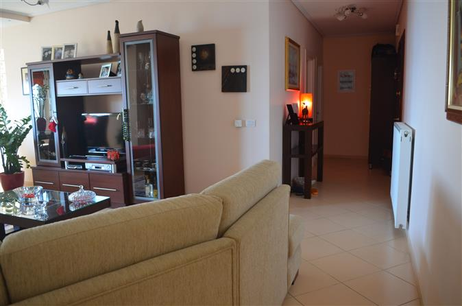 Appartement à Saranda, avec vue sur la mer. Un endroit parfa...