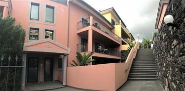 Πολυτελές διαμέρισμα ζουν Φουντσάλ