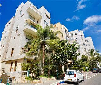 Schönes Haus im Zentrum von Tel Aviv