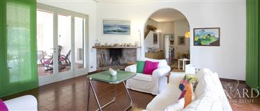 Exklusiv Villa i Versilia