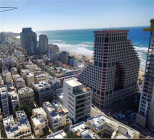 14 Geula Street, Τελ Αβίβ