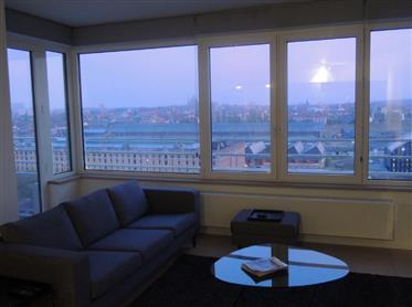 Appartement meublé à louer - Bruxelles