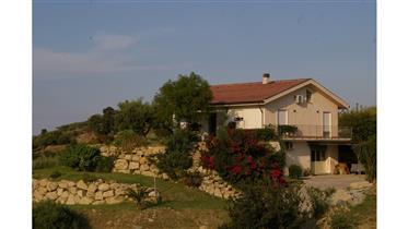 Casa di villeggiatura