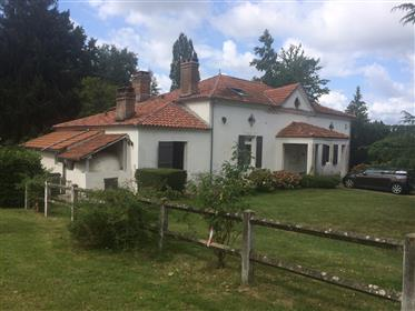 Late 18th century property in Armagnac