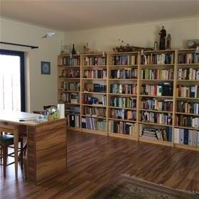 Huis: 600 m²