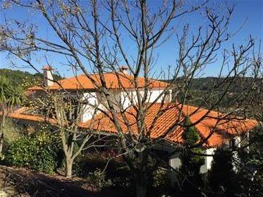 Magnífica casa com casa de hóspedes perto de Viseu
