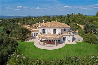 Μεγάλη ιδιοκτησία στο Αλγκάρβε / Πορτογαλία