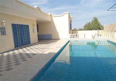 Hammamet Villa close to the beach
