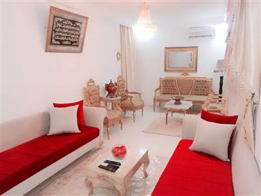 Jolie villa composée de duplex plus studio et garage