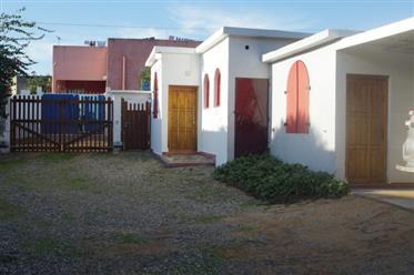 Grande villa sur terrain de 3.500 M2